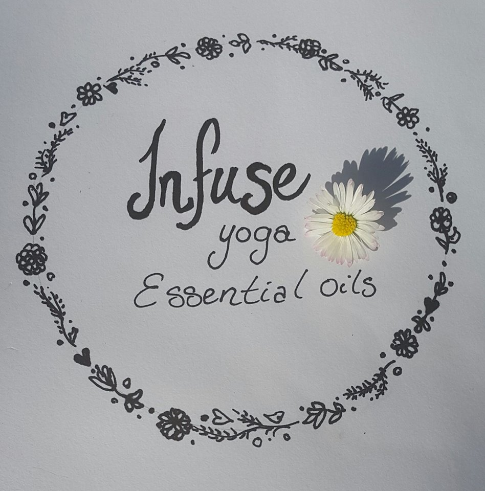 Infuse Yoga Classes with Essential Oils
